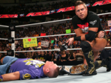 WWE RAW Results – 3/14/2011