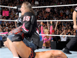 WWE Legend Bret Hart Shocks World on RAW
