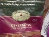 Archer Farms General Tso Potato Chips