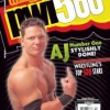 PWI 500: 2010 Who is number 1?