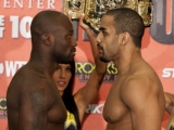Strikeforce Houston Hits Showtime With Strong Line-Up Tonight