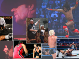 WWE Smackdown from August 27th: Questions and Comments