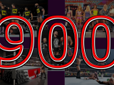WWE RAW 900 Comments and Questions from August 30 2010