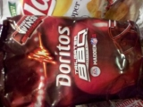 Tailgate BBQ Doritos Chips Inspired by Madden 11