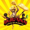 PSN Demo: Rag Doll Kung Fu – Fists of Plastic