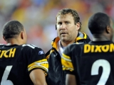 Pittsburgh Steelers Quarterback Controversy