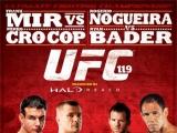 UFC 119 Predictions