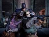 Batman: Arkham City Screenshots and Details Emerge