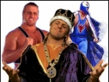 Gone Too Soon: Owen Hart