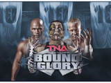 TNA Wrestling's Bound For Glory Disappointing on Paper
