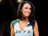 Jenn Sterger, Brett Favre and The Sexts