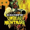 Red Dead Redemption gets UnDeader… with ZOMBIES!
