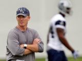 Jason Garrett Provides Spark Unnerving to NFC East