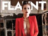 Olivia Wilde Crazy Hot in Flaunt