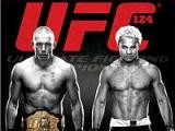 UFC 124 Predictions