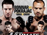 UFC Ultimate Fighter 12 Finale Predictions