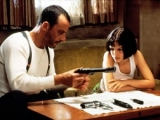 Quest for 75:  LEON The Professional (91 of 75)