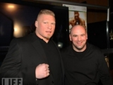 UFC TUF 13 Coaches Revealed As Interim Title Contenders
