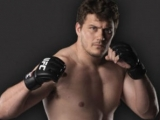 Pat Barry Fires Matt Mitrione at UFC Event
