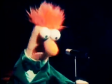 "Muppets Remix Kanye's ""Monster"""