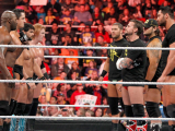 WWE RAW Results, Questions and Comments (1/24/2011)