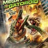 Mega Python vs Gatoroid: SyFy's at it again