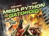 Mega Python vs Gatoroid: SyFy's at it again