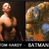Dark Knight Rises Villains Cast