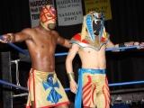 Wrestling Comedy Hijinx from CZW