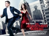 Movies I'm Anticipating: The Adjustment Bureau