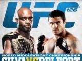 UFC 126 Predictions for Silva vs Belfort