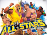 WWE All Stars: Finishing Move Game Footage