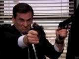 Threat Level Midnight is Realized on The Office and Beyond