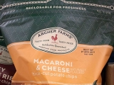 Archer Farms Macaroni And Cheese Chips