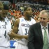 Kemba Walker leads UConn Huskies to 81-52 rout over Bucknell