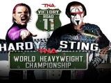 TNA Victory Road 2011 Preview and Predictions