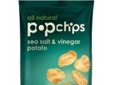 PopChips Sea Salt and Vinegar
