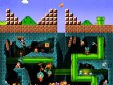 Alternative Look at Super Mario Pits