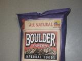 Boulder Canyon Malt Vinegar & Sea Salt Chips