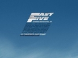 Review: Fast Five