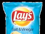 Lays Salt & Vinegar Chips