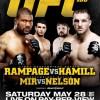 UFC 130 Predictions