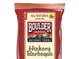 Boulder Canyon Hickory Barbeque Chips
