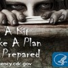 CDC Prepares for Zombie Apocalypse
