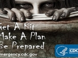 CDC Prepares for Zombie Apocalypse