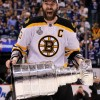 Bruins Bring the Cup Home