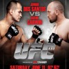 UFC 131: Predictions and Results