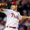 Historic June for Cliff Lee