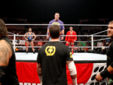 WWE RAW Results Recap Live Blog 7/11/2011
