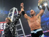 WWE Smackdown Results Recap… LIVE! 7/22/2011